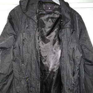 Forever 21 trench coat/ rain jacket.